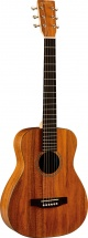 Martin Lxk2 Little Koa + Housse