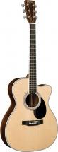 Martin Guitars Omc-35e