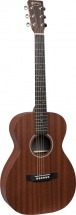 Martin Guitars 0x2mae 0 Acajou Hpl/acajou Hpl