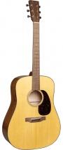 Martin Guitars America1 Dreadnought Epicéa Adirondack/sycomore