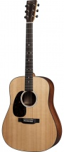 Martin Guitars D-10e  Gaucher