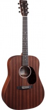 Martin Guitars Dreadnought Sapele/sapele