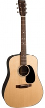 Martin Guitars D-21 Dreadnought Epicéa Sitka/palissandre