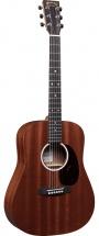 Martin Guitars Dreadnough Junior Sapele