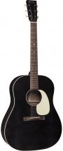 Martin Guitars Dss-17 Black Smoke