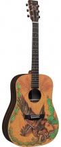 Martin Guitars Dxmae 30th Anniversary