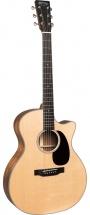 Martin Guitars Gpc-16e Grand Perf Cut Epicéa Sitka/koa