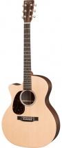 Martin Guitars X Grand Performance Gaucher Grand Perf Cut Epicea/paliss Hpl