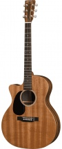 Martin Guitars X Grand Performance Gaucher Grand Perf Cut Sapele/mac Hpl