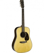 Martin Guitars Hd-16r-lsh Dreadnought Epicéa Sitka/palissandre