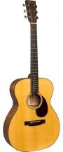 Martin Guitars Om-18e 000 Epicéa Sitka/acajou