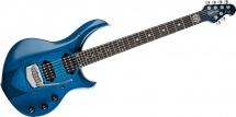 Music Man John Petrucci Majesty Blue Honu