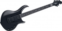Music Man John Petrucci Majesty Stealth Black