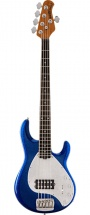 Music Man Stingray5 Special Tectonic Blue Sparkle