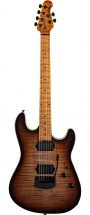 Music Man Sabre Cobra Burst