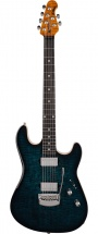 Music Man Sabre Deep Blue Burst