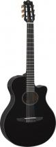 Yamaha Ntx500bl Black