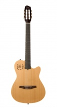 Godin Multiac Nylon Encore Sg Naturel - En Housse