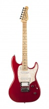 Godin Session Limited Desert Red Hg Mn + Housse