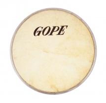 Gope Gp-pa6 - Peau Animale Sertie Aluminium  6