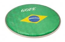 Gope Gp-pbh8 - Peau Holographique Bresil 8