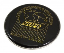 Gope Hhol11-go - Peau Triple Holographique 11 Logo Gope