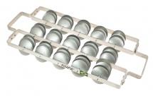 Gope Gp-roc04 - Rocar Aluminium Large