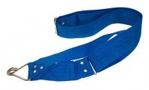 Gope Strnyr1-bu - Sangle Epaule 1 Crochet Renforcé - Bleu