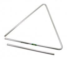 Gope Percussion Tri32 - Triangle 32cm Acier Chrom