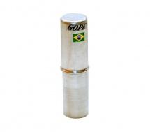 Gope Gp-gan02 - Ganza  Simple  Petit 22 Cm X 5,1cm