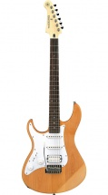 Yamaha Pacifica Pa112jlyns Natural Satin (gaucher)