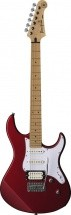 Yamaha Gpa112vmrm Red Metallic