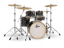 Gretsch Drums Catalina Club 20/12/14/14x5,5 Bronze Sparkle Ct1-j404-bs