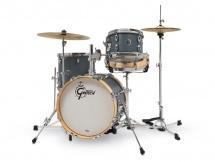Gretsch Drums Brooklyn Micro Satin Grey 16/10/13+ - Gb-m264-sg