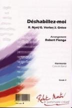 Greco - Fienga R. - Deshabillez Moi