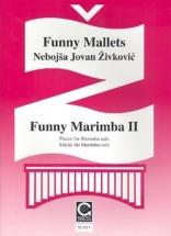 Zivkovic - Funny Marimba Vol.2