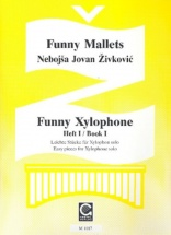 Zivkovic - Funny Xylophone Vol.1