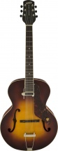 Gretsch G9555 New Yorker Archtop Guitar Vintage Sunburst