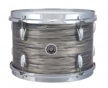 Gretsch Drums Gb-0708t-go - Brooklyn 8 X 7 Tom Grey Oyster