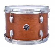 Gretsch Drums Gb-0708t-sm - Brooklyn 8 X 7 Tom Satin Mahogany