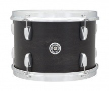 Gretsch Drums Gb-0810t-sde - Brooklyn 10 X 8 Tom Satin Black
