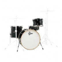 Gretsch Drums Catalina Club Rock 24? Piano Black