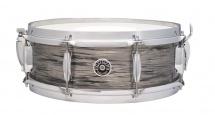 Gretsch Drums Gb-55141s-go - Brooklyn 14 X 5.5 Grey Oyster