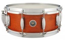 Gretsch Drums Gb-55141s-sm - Brooklyn 14 X 5.5 Satin Mahogany