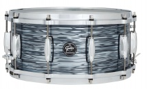 Gretsch Drums 14 X 6,5  Silver Oyster Pearl