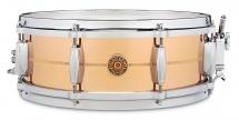Gretsch Drums G4160b - Usa 14 X 5 Bronze