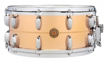 Gretsch Drums G4169b - Usa 14 X 6.5 Bronze