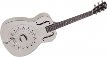 Recording King Resonator Metal Body Style 0
