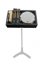 Grover Mat-1 - Support Tablette Percussion Musician\'s Accessory Tray