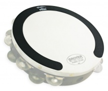 Grover Rr - Roll Ring 10 Anneau Pour Roulement Sur Tambour De Basque 10